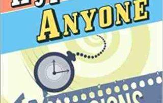 5 conseils essentiels pour la formation en hypnose qui vous aideront à devenir un hypnotiseur accompli - 2ème édition