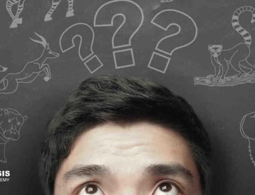 [FORMATION VIDÉO] Coaching en conversation profonde – «Dans quelle mesure êtes-vous organisé ou spontané ?